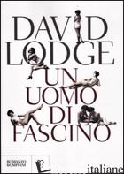 UOMO DI FASCINO (UN) - LODGE DAVID