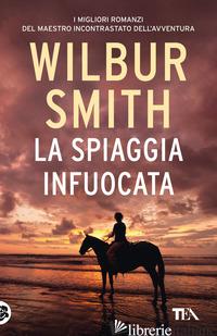 SPIAGGIA INFUOCATA (LA) - SMITH WILBUR