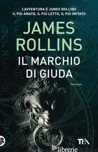 MARCHIO DI GIUDA (IL) - ROLLINS JAMES