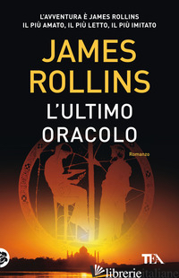 ULTIMO ORACOLO (L') - ROLLINS JAMES