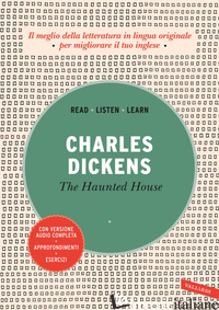 HAUNTED HOUSE (THE) - DICKENS CHARLES