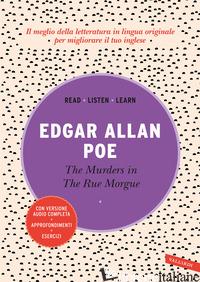 MURDERS IN THE RUE MORGUE (THE) - POE EDGAR ALLAN