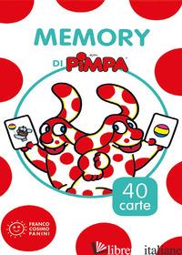 MEMORY DI PIMPA - ALTAN