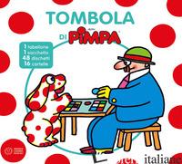 TOMBOLA DI PIMPA - ALTAN TULLIO FRANCESCO