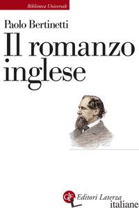 ROMANZO INGLESE (IL) - BERTINETTI PAOLO