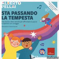 STA PASSANDO LA TEMPESTA - PELLAI ALBERTO