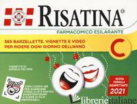 RISATINA C 2021 -