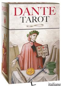 TAROT OF DANTE - ZIBORDI MARCHESI GUIDO