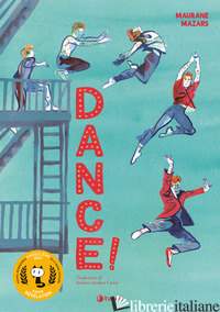 DANCE! - MAZARS MAURANE
