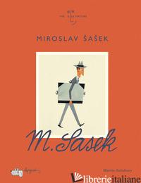 MIROSLAV SASEK - SALISBURY MARTIN