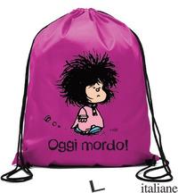 MAFALDA. OGGI MORDO! SMART BAG - QUINO