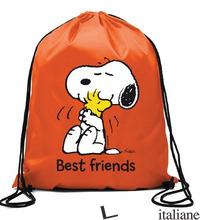 PEANUTS. BEST FRIENDS. SMART BAG - SCHULZ CHARLES M.