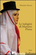 INDAGINI DI MARIANO PINNA (LE) - ANCORA MAURIZIO